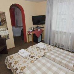 RJ Hotel комната для гостей фото 2
