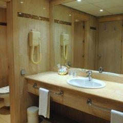 Hotel Sercotel Suite Palacio del Mar ванная
