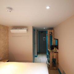 Queens Hotel 3* Представительский номер с различными типами кроватей фото 20