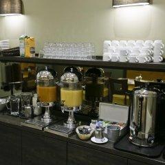 Отель City Hotel Amsterdam Нидерланды, Амстердам - отзывы, цены и фото номеров - забронировать отель City Hotel Amsterdam онлайн питание фото 2