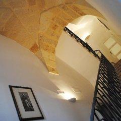 Отель Archi Home Lecce Лечче ванная фото 2