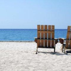 Crowne Plaza Tel Aviv Beach 3* Номер Делюкс с различными типами кроватей фото 4
