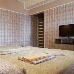 Мини-отель Намасте 3* Апартаменты с различными типами кроватей фото 5