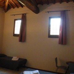 Отель Agriturismo Fattoria Di Gragnone 3* Апартаменты фото 8