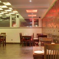 Отель Grand Godwin Индия, Нью-Дели - отзывы, цены и фото номеров - забронировать отель Grand Godwin онлайн питание фото 3