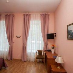 Гостиница Екатерина 3* Стандартный номер с разными типами кроватей фото 13