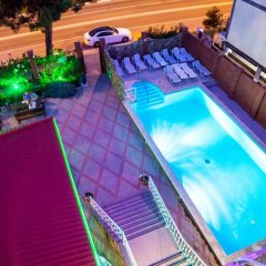 Assol Hotel бассейн