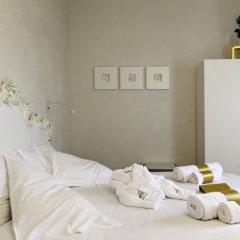 Hotel Home Florence 4* Номер категории Премиум с различными типами кроватей фото 2