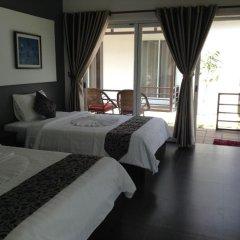 Отель Sea Breeze Resort 3* Стандартный номер с 2 отдельными кроватями