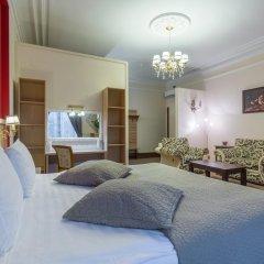 Мини-Отель Big Marine 4* Полулюкс с двуспальной кроватью фото 5
