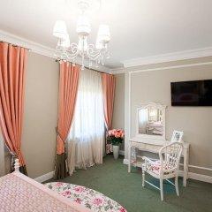 Гостиница Усадьба 4* Классический люкс с различными типами кроватей фото 8