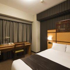 Hotel Villa Fontaine Tokyo-Hamamatsucho 3* Стандартный номер с различными типами кроватей фото 7