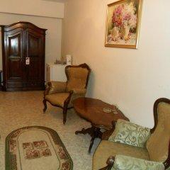 Гостиница Царицынская 2* Люкс фото 11