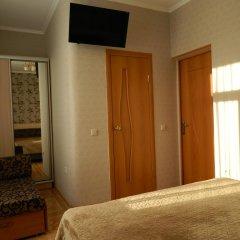 Гостиница Guesthouse Yuzhanka Стандартный номер с различными типами кроватей фото 24