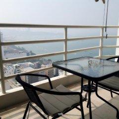 Отель Blue Ocean Suite Студия фото 3