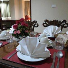 Отель The Grand Sathorn 3* Люкс повышенной комфортности с различными типами кроватей фото 7