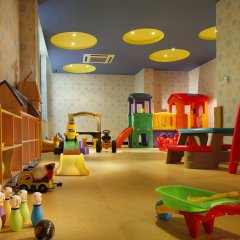 Отель Serenity Coast All Suite Resort Sanya детские мероприятия фото 2