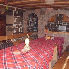 Отель Guest House Gnezdoto Коттедж фото 10