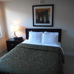 Отель Weichert Suites at Foggy Bottom комната для гостей фото 2