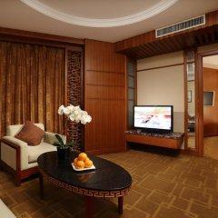 Capital Hotel 5* Люкс с различными типами кроватей фото 2