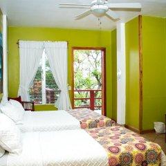 Hotel Maya Vista 3* Стандартный номер с 2 отдельными кроватями фото 9