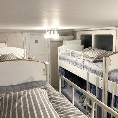 Jun Guest House - Hostel Стандартный номер с различными типами кроватей фото 3