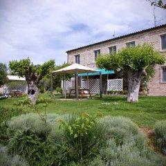Отель Agriturismo Case al Sole Италия, Лорето - отзывы, цены и фото номеров - забронировать отель Agriturismo Case al Sole онлайн фото 16