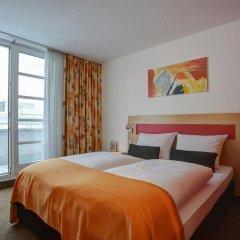 Centro Hotel Nürnberg 3* Стандартный номер с двуспальной кроватью фото 2