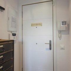 Апартаменты Home Around Gracia Apartments Барселона сейф в номере
