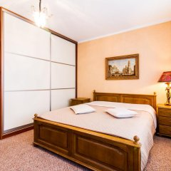 Апартаменты Molnar Apartments Минск комната для гостей фото 5