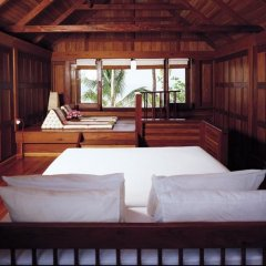 Отель Sandoway Resort комната для гостей фото 4