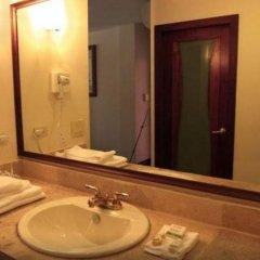 Hotel Martell Сан-Педро-Сула ванная фото 2