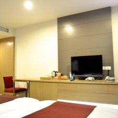 Отель A-One Motel 3* Улучшенный номер фото 3