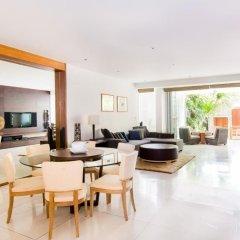 Отель Chava Resort Улучшенные апартаменты фото 6
