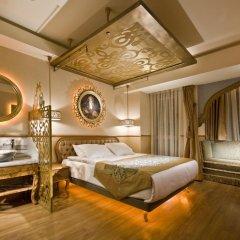 Отель Sultania 5* Стандартный номер с двуспальной кроватью