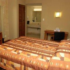 American Inn Hotel & Suites Delicias 3* Стандартный номер с различными типами кроватей