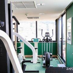 Athens Zafolia Hotel фитнесс-зал фото 2