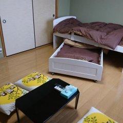 Отель Fukurou Стандартный семейный номер фото 3