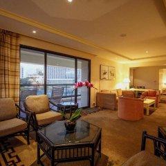 Regency Art Hotel Macau 4* Люкс повышенной комфортности с разными типами кроватей фото 14
