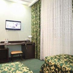 Гостиница Ринг 4* Стандартный номер с 2 отдельными кроватями