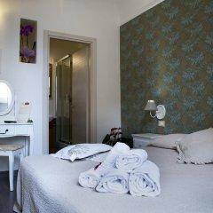 Отель B&B Casa Vicenza Стандартный номер с различными типами кроватей фото 3