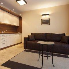 Апартаменты Silver Apartments Студия с различными типами кроватей фото 13