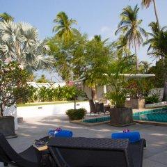 Отель Villa Sealavie 3* Вилла с различными типами кроватей фото 8