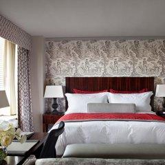The Madison Washington DC, A Hilton Hotel 4* Номер Делюкс с различными типами кроватей