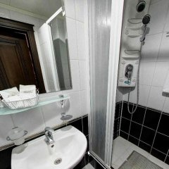 Гостиница Дельфин 3* Апартаменты с различными типами кроватей фото 4