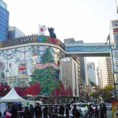 Sejong Hotel фото 8