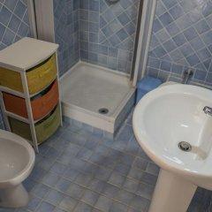 Отель Sikelia Агридженто ванная