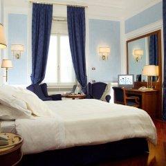 Отель Montebello Splendid 5* Стандартный номер фото 2