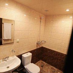 Отель Sion Resort Армения, Цахкадзор - отзывы, цены и фото номеров - забронировать отель Sion Resort онлайн ванная фото 2