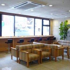 Hotel Wingport Nagasaki Нагасаки гостиничный бар